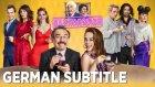 Aile Arasinda - Fragman | German Subtitle