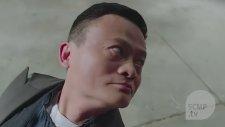 Alibaba'nın Kurucusu'nun Kung fu Filminde Oynaması