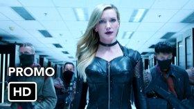 Arrow 6. Sezon 7. Bölüm Türkçe Altyazılı Fragman