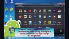 Bilgisayarda Android Uygulamaları Kullanmamızı Sağlayan 8 Yazılım