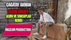 Çağatay Akman - Bizim Hikaye (Alvin Ve Sincaplar Remix)