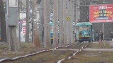 Dünyanın En Zorlu Demiryolu Rayları