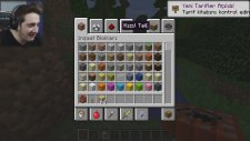 Ekip Minecraft Öğreniyor İçin Troll Tuzak Hazırlıyoruz !!