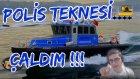 Gta Iıı - Polis Teknesi Çalmak - Bölüm 8
