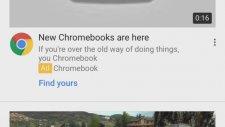 Yürek Yiyen YouTube, Resmi Bir Google Reklamını Spam Olarak Gösterdi!
