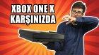 4k Oyun Konsolu İçin 4k İnceleme - Xbox One X İnceleme