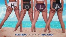 Flo Rida - Hola (feat. Maluma)