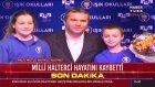 Halil Mutlu , Naim Süleymanoğlu'nu Anlattı