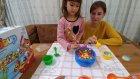 LETTER SOUP, HARF ÇORBASI, Eğlenceli çocuk videosu, Toys unboxing
