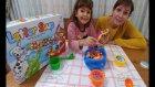 Letter Soup, Harf Çorbası, Eğlenceli Çocuk Videosu, Toys Unboxing