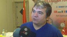 Naim Süleymanoğlu Hayatını Kaybetti (18 Kasım 2017)