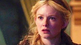Once Upon A Time 7. Sezon 9. Bölüm Türkçe Altyazılı Fragmanı