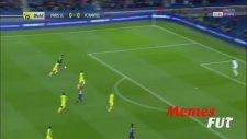 PSG 4-1 Nantes (Maç Özeti - 18 Kasım 2017)
