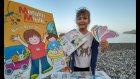Tübitak Meraklı Minik Dergisi Açtık, Oyunları Hediyeleri Süper, Eğlenceli Çocuk Videosu