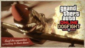 Uçak Savaşları ! - Gta V Online