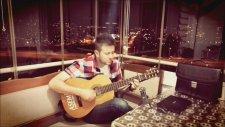 Asemira - Altın Yüzüğüm Kırıldı #gitarcover