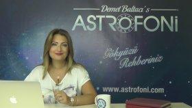 Aslan Burcu Haftalık Astroloji Yorumu (20-26 Kasım 2017)