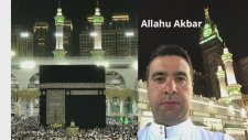 Azan Makkah - Madinah. Muezzin Metin Demirtaş. Mekke - Medine Ezanı. Best Azan İn The World.