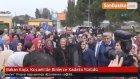 Bakan Kaya, Kocaeli'de Binlerce Kadınla Yürüdü