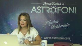 Kova Burcu Haftalık Astroloji Yorumu (20-26 Kasım 2017)