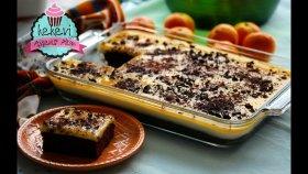 Mandalina Pelteli Kakaolu Nefis Bir Yaş Pasta (Kolay Ama 5 Dakikalık Değil:) | Ayşenur Altan )