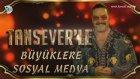 Tansever'den Büyüklere Sosyal Medya Dersi (Beyaz Show 17 Kasım Cuma)