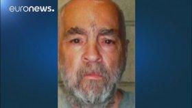 20'nci Yüzyılın En Sadist Seri Katili Charles Manson Öldü