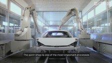 Bir Sanat Eseri Olan Ferrari Nasıl Üretilir?