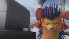Bobby the Hedgehog (2016) Fragman