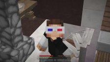 Herobrine Mezarlığını Kazıyorum! (™ İmkansız) - Minecraft