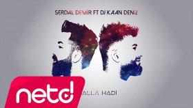 Serdal Demir feat. Kaan Deniz - Salla Hadi