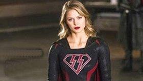 Supergirl 3. Sezon 8. Bölüm Fragmanı