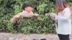 Vietnam Usulü Komik ve Eğlenceli Görüntüler - 151