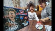 Yalan Makinasını Test Ettik, Lie Detector, Eğlenceli Çocuk Videosu, Toys Unboxing
