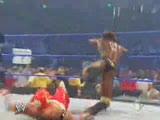 Smackdown - Batista