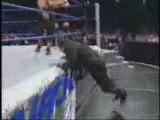 Smackdown Büyük Karşılaşma - Rey Mysterio Ve John Cena