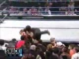 smackdown kane vs the undertaker