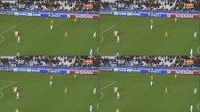 Apoel Fc Nicosia 0-6 Real Madrid Cf - Uefa Şampiyonlar Ligi Maç Özeti