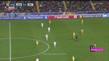 Apoel Nicosia 0-6 Real Madrid (Maç Özeti - 21 Kasım 2017)
