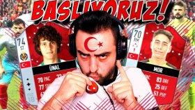 Dikkat Türkler Geliyor ! A Milli Ultimate #1