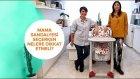 Mama Sandalyesi Nasıl Seçilmeli? SÜRPRİZLİ :) I İki Anne Bir Mutfak
