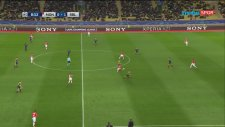 Monaco 1-4 RB Leipzig (Maç Özeti - 21 Kasım 2017)