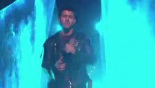 Nick Jonas - Find You (Amerikan Müzik Ödülleri)