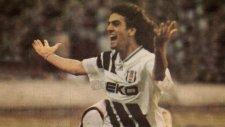 Osvaldo Nartallo'nun Beşiktaş Formasıyla İlk Golleri!