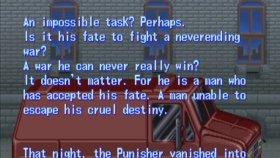 Punisher (Arcade) Hasar Yemeden Tüm Bossları Geçmek