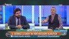 Rasim Ozan Kütahyalı (Rok) Boşnak Muhabbeti - Rok Kovuldu !