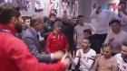 Şenol Güneş'ten Soyunma Odasında Zafer Konuşması! (Beşiktaş 1-1 Porto)