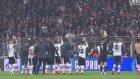 UEFA Beşiktaşın 3'lü Çektirme Videosunu Paylaştı