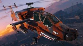Çılgın Helikopterler - Gta Onlıne