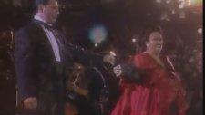 Freddie Mercury & Montserrat Caballé--   Golden Boy